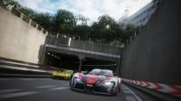 Gran Turismo Sport képek az E3-ról