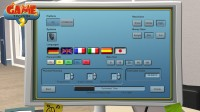 Steamen a Game Tycoon 2 korai változata