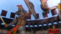 Megjelent a Gladiators Online: Death Before Dishonor