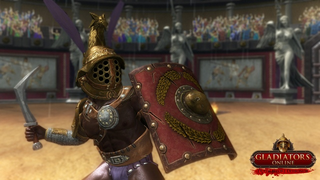 Gladiators Online: Death Before Dishonor