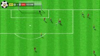 Gyűjtés a Sensible Soccer utódjára