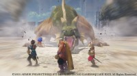 PC-re is megjelenik a Dragon Quest Heroes