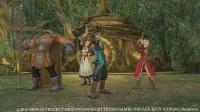 PC-re is megjelenik a Dragon Quest Heroes