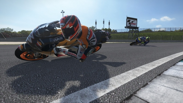 Valentino Rossi: The Game videoteszt