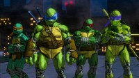 A hónap végén jön a Teenage Mutant Ninja Turtles: Mutants in Manhattan