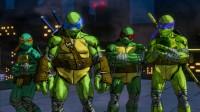 A hónap végén jön a Teenage Mutant Ninja Turtles: Mutants in Manhattan