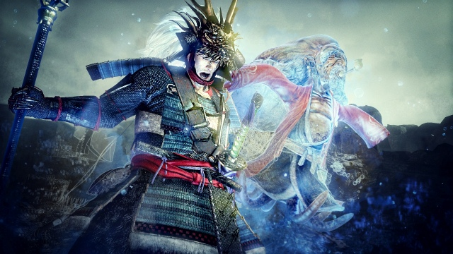 Nioh: Defiant Honor DLC