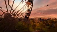 Eagle Flight: VR-játék akár hat fős multiplayerrel