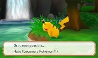 Pokémon Super Mystery Dungeon