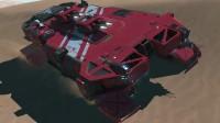 Készül a Homeworld: Deserts of Kharak - Soban Fleet DLC