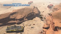 Készül a Homeworld: Deserts of Kharak