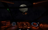 Elite Dangerous: Horizons Early Access próbakör (Planetary Landings)