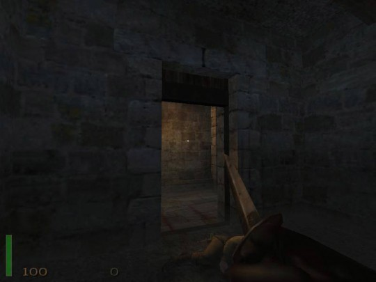 Return to Castle Wolfenstein cheat
