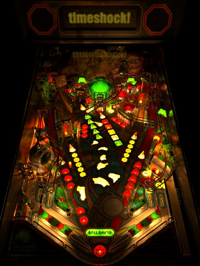 Early Accessben a Pro Pinball Ultra