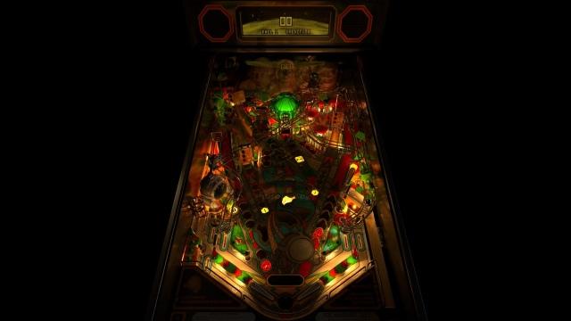 Pro Pinball Ultra: Timeshock!