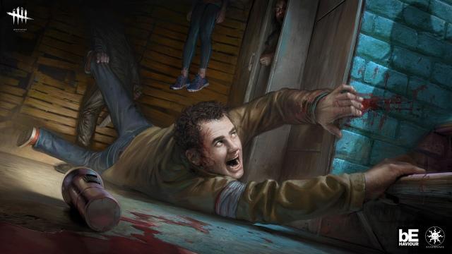 Multiplayer túlélőhorror lesz a Dead by Daylight