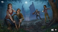 Multiplayer túlélőhorror lesz a Dead by Daylight