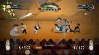 PlayStation 4-re és Vitára is megjelent a Foul Play