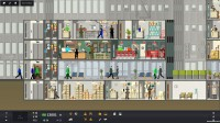 Építs fel és menedzseld saját felhőkarcolód a Project Highrise-ban