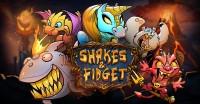 Új segítők jönnek a Shakes & Fidgetben