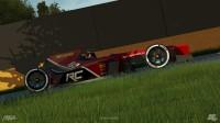 Steamre tart a Racecraft