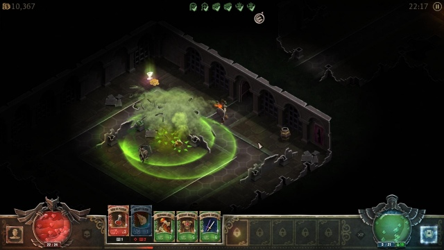 Book of Demons teszt – mobilos hack-and-slash PC-re