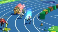 Mario & Sonic at the Rio 2016 Olympic Games (Wii U)