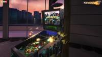 Öt asztallal bővült a Pinball FX2 VR