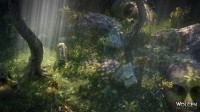 Steamen a Wolcen: Lords of Mayhem korai változata