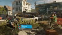 Video a Watch Dogs 2 online mókájáról