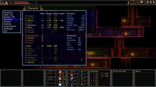 PS4-re és Vitára is megjelent az Unepic
