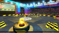 Steamre tart a Robot Arena III