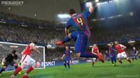 PES 2017 - megállapodott az FC Barcelona és a Konami