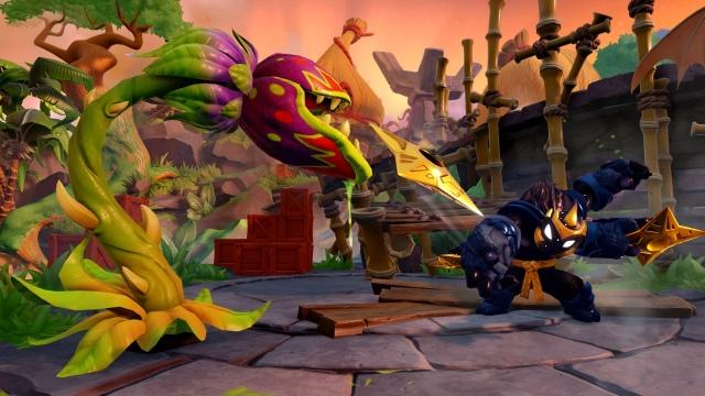 gamescom 2016: Skylanders Imaginators