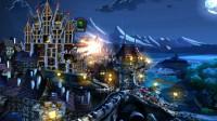 VR verziót kap a CastleStorm is