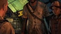 The Walking Dead - A New Frontier - 1-2. epizód