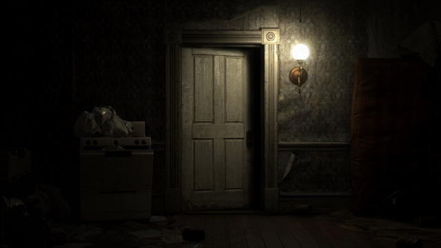 Nagyot változik a Resident Evil 7