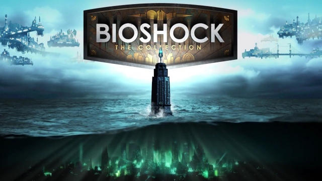 BioShock: The Collection szeptemberben
