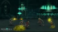 A Golden Axe-ra hajaz a Moonfall