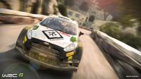 A Thrustmaster is segít a WRC 6 fejlesztésében