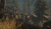 A fiunkat kell megtalálni a Through the Woodsban