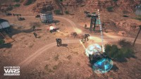 Dióhéjban: Hybrid Wars