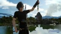 Novemberre csúszott a Final Fantasy XV