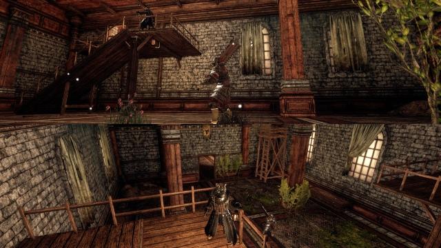 Fantasy RPG lesz az Outward, kis csavarral