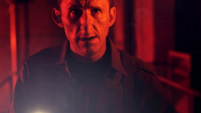 Hamarosan megjelenik a The Bunker élőszereplős pszicho-horror