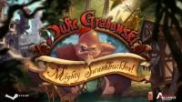 Kalózos kalandjáték lesz a Duke Grabowski: Mighty Swashbuckler
