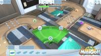 Jövő héten Early Accessben nyit az Infinite Minigolf