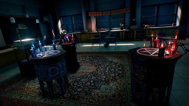 Hide and Shriek, a Funcom új játéka