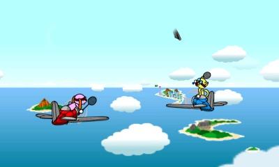 Rhythm Paradise Megamix (3DS)