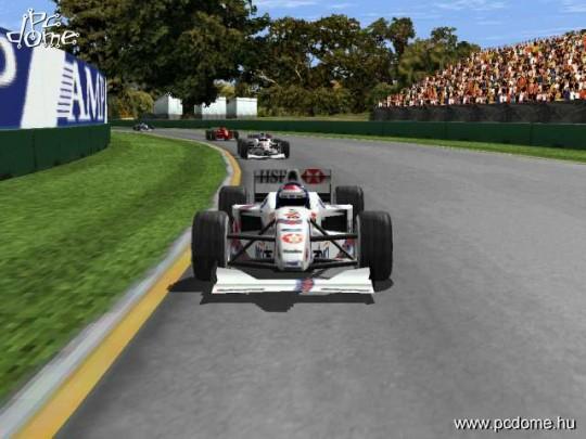 Grand Prix 3 interjú